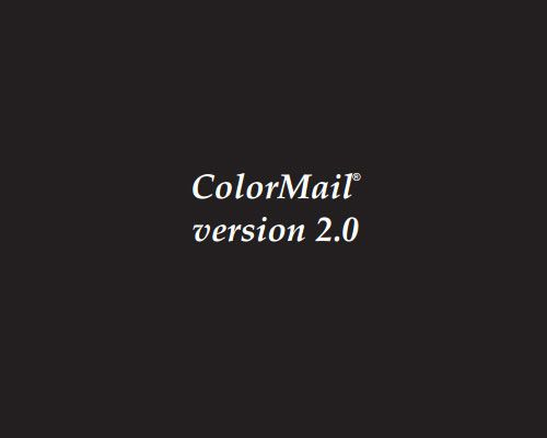 X-Rite ColorMail®